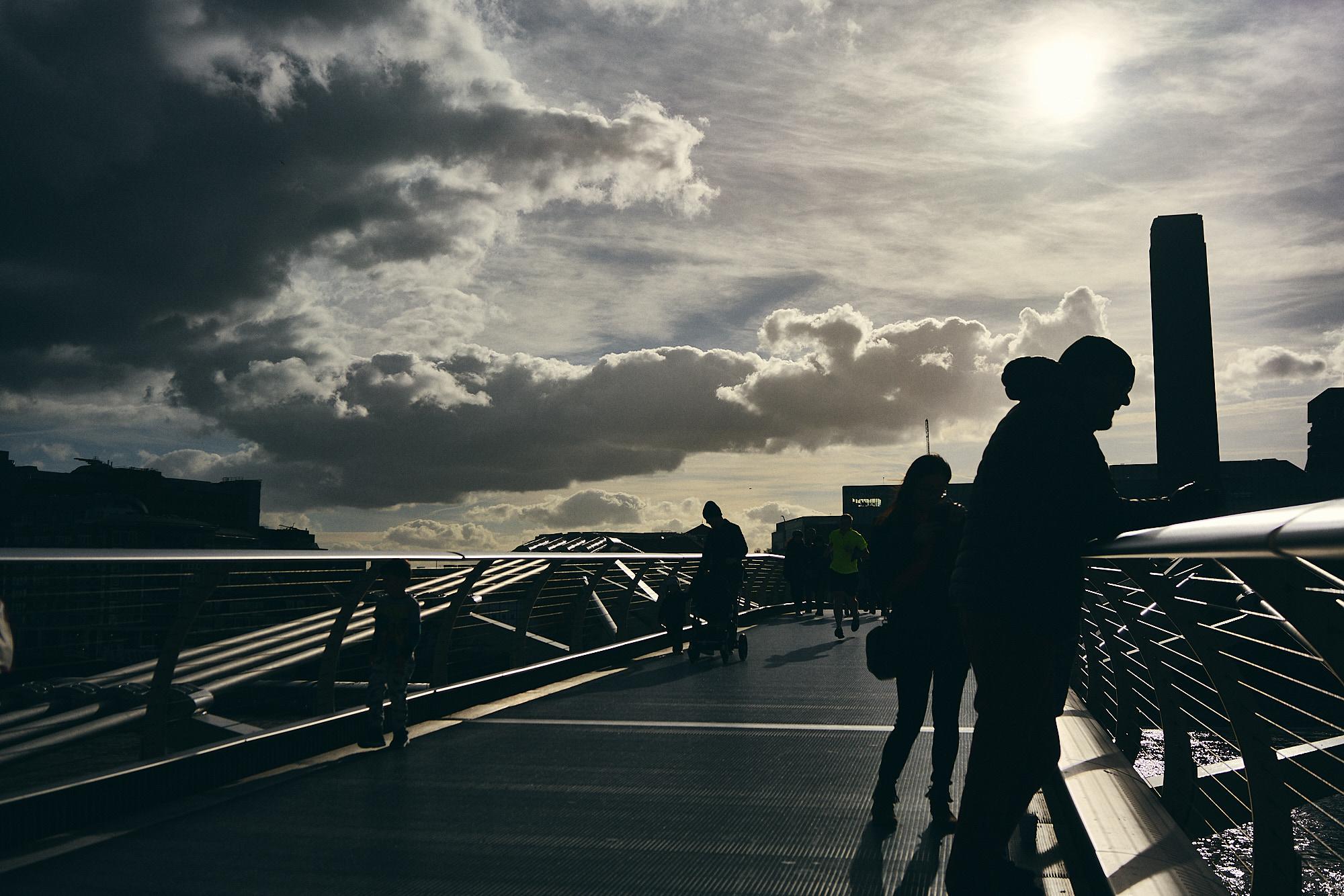 sony a7r street photography london river