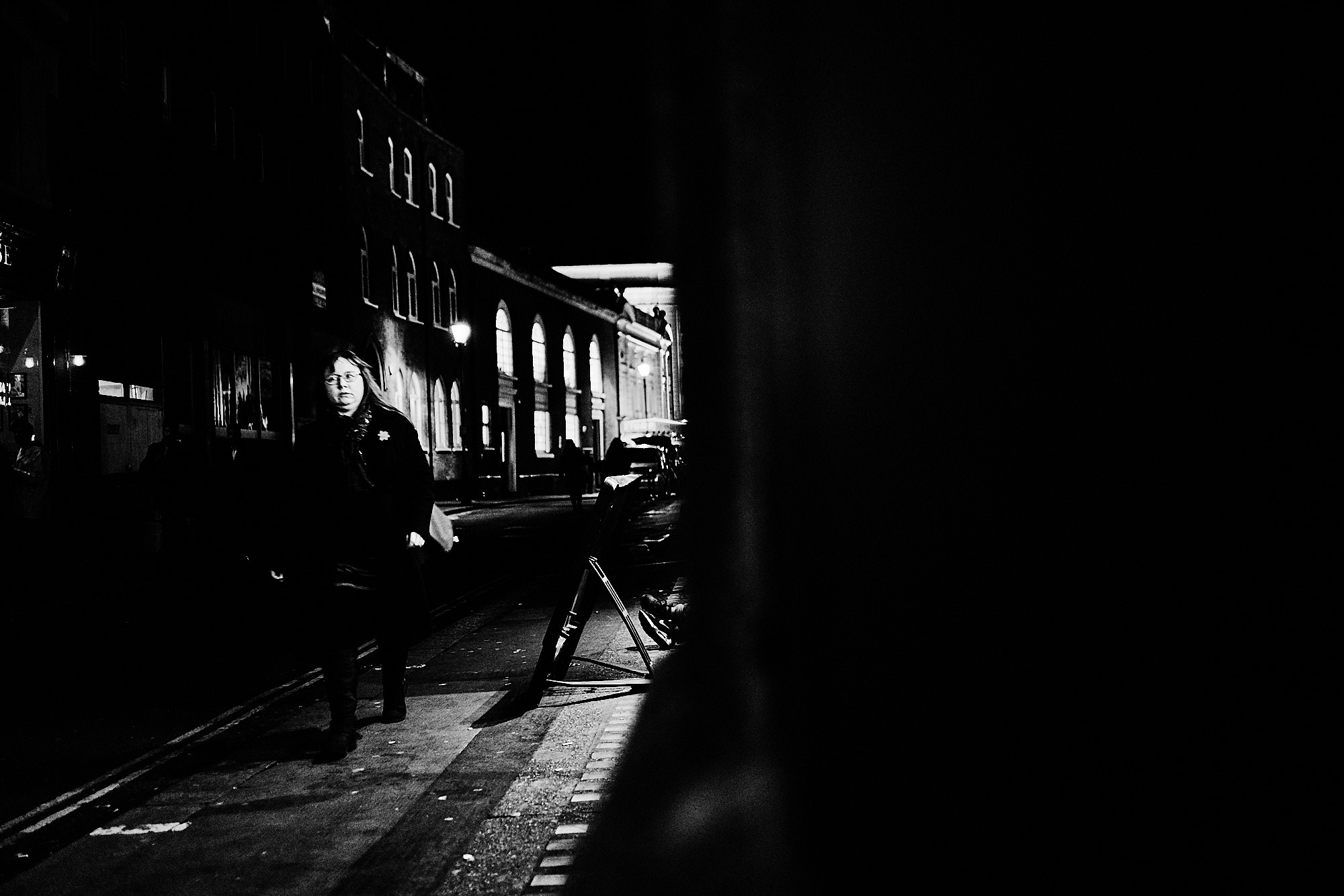 sony a7r street photography london